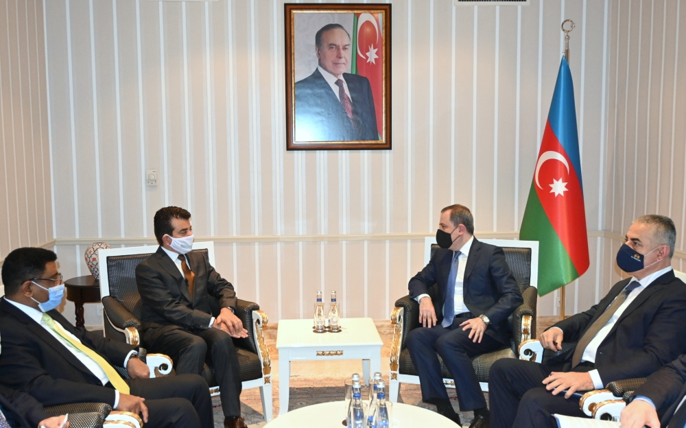 Azerbaijan, ICESCO discuss prospects for cooperation